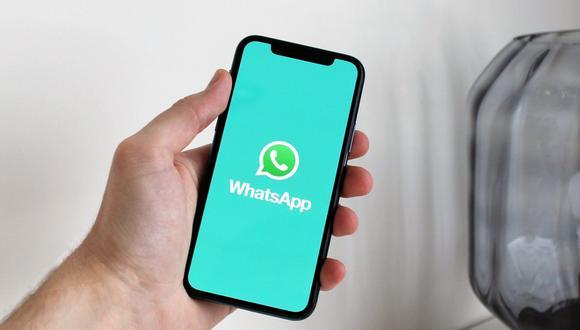 Durante meses, pensó que su padre estaba en un grupo familiar de WhatsApp. Grande fue su sorpresa al descubrir que era otra persona. (Foto referencial: antonbe / Pixabay)