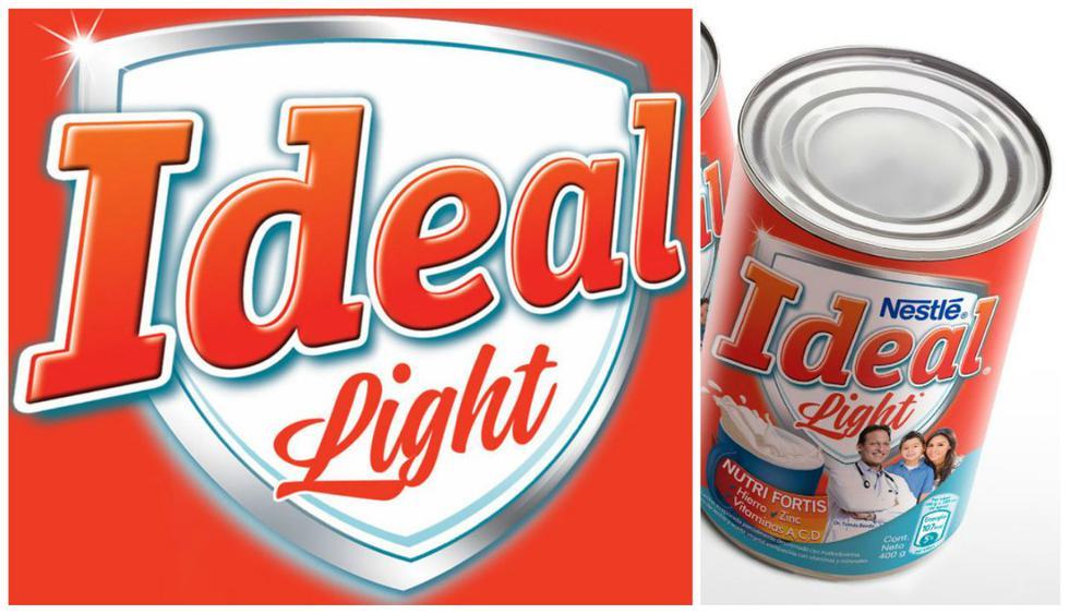 Asimismo, Nestlé recibió una multa total de 168.5 UIT, (S/682.425) en primera instancia, por el producto Ideal Light.