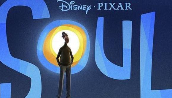 """""""Soul"""": Disney+ y Pixar presenta nuevo tráiler y poster de su película. (Foto: Disney)"""