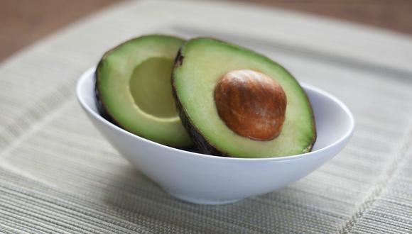 El aguacate es una de las frutas más consumidas en Estados Unidos y México. (Pixabay)