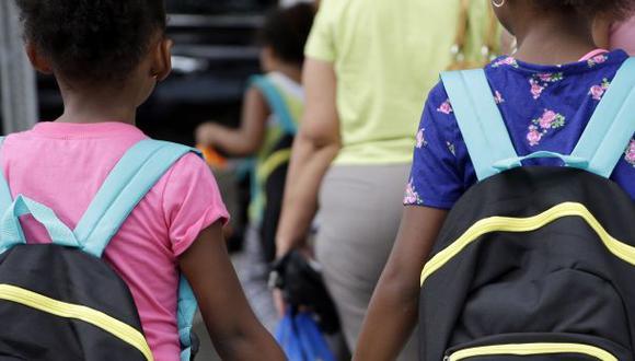 EE.UU.: Escuelas en las que aún se practica el castigo físico