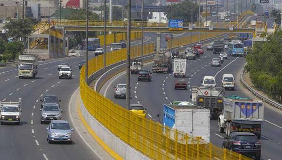 Grupo Vinci cerró compra con Lamsac del proyecto Línea Amarilla