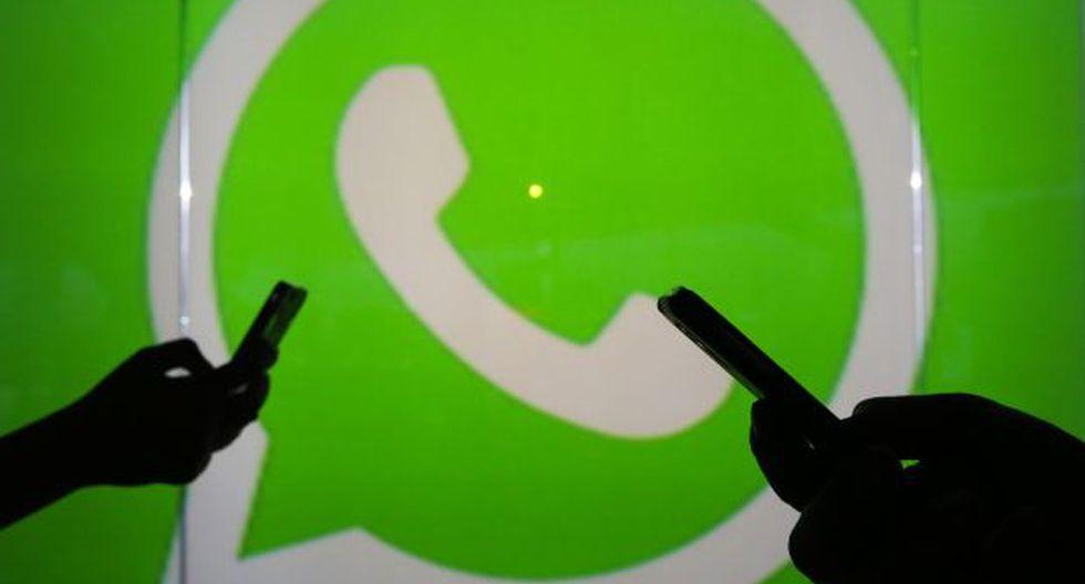 WhatsApp es una de las apps más utilizadas en el mundo. (Foto: Bloomberg)