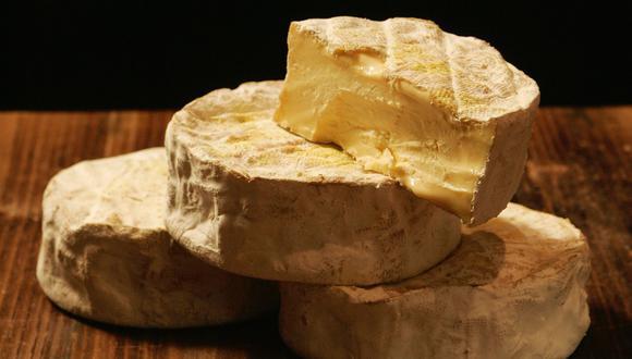 Imagen referencial de quesos. REUTERS