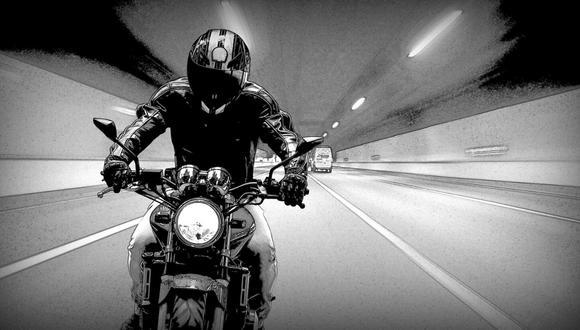Un motociclista protagonizó una escena que se volvió tendencia en Facebook y el resto de redes sociales. (Foto: Pixabay/Referencial)