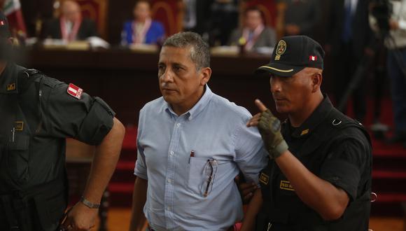 El denominado Frente Patriótico de Antauro Humala ha tenido conversaciones hasta con cinco partidos, aunque no todos ellos están tan dispuestos a sumarse a la alianza que ya tiene con Unión por el Perú, la cual continúa con problemas internos. (Foto: Archivo de El Comercio)