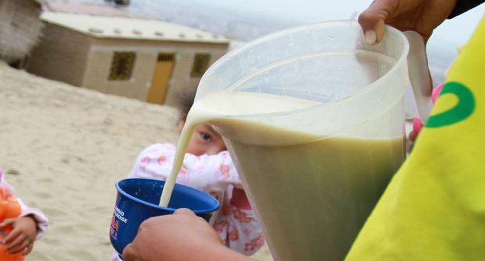 Piura: desnutrición crónica infantil disminuyó de 21% a 18%