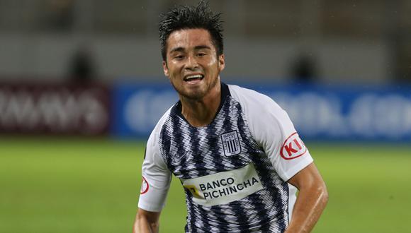 Rodrigo Cuba reveló que hubiese aceptado jugar por Alianza Lima en la Liga 2.