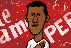 Jugamos como Nunca – Ep. 4: Chorri, el jugador que merecía jugar un mundial | Podcast
