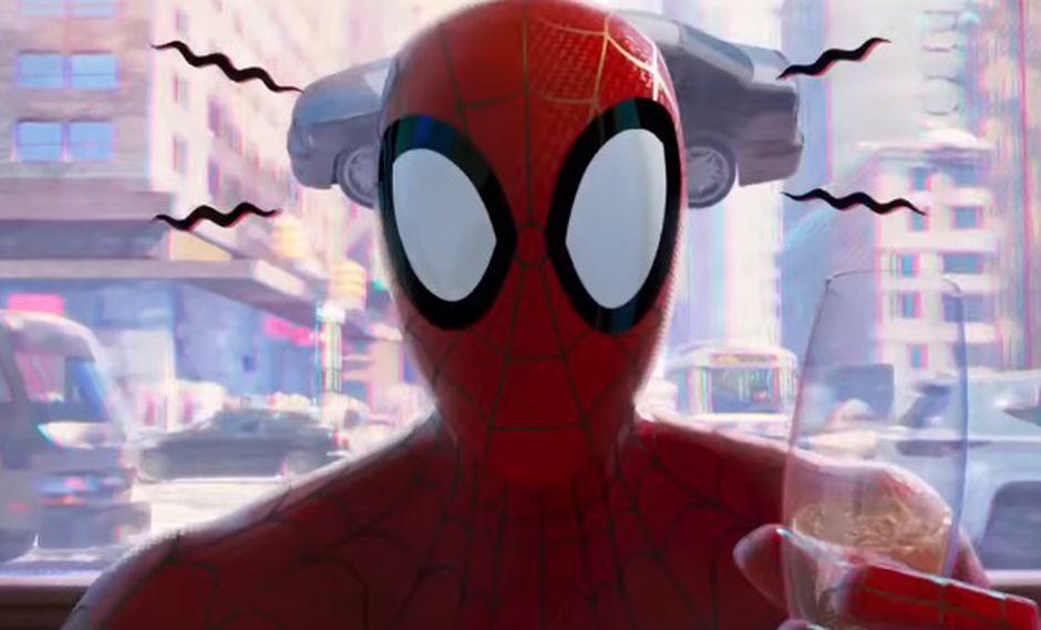 La película de Marvel era una de las favoritas a ganar en la categoría. (Foto: Captura de YouTube)