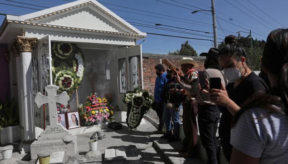 Coronavirus en México | Últimas noticias | Último minuto: reporte de infectados y muertos hoy, viernes 23 octubre del 2020 | Covid-19 | (Foto: REUTERS/Henry Romero).
