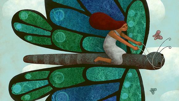 La libertad también tiene que ver con asumir responsabilidades (Ilustración: Víctor Aguilar)