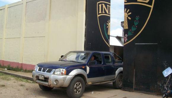 Penal de Pucallpa: pelea entre internos deja un muerto