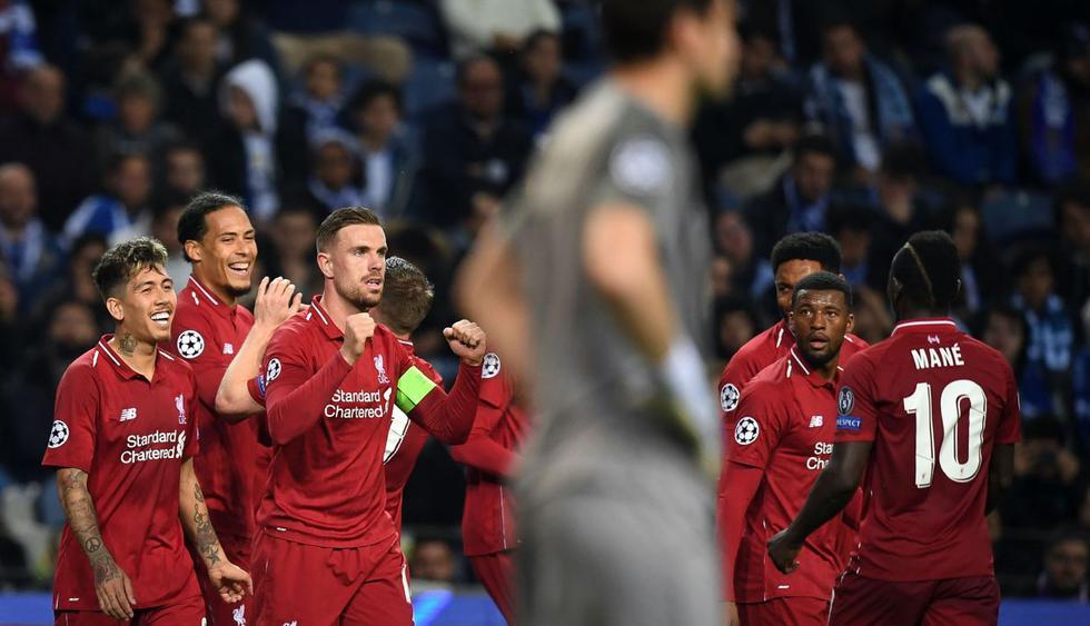 Liverpool y Tottenham Hotspur buscarán el título de la Liga de Campeones este sábado, desde las 2:00 de la tarde (hora peruana), en el estadio Wanda Metropolitano de Madrid. (Foto: AFP)
