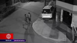 El Agustino: vecinos denuncian constantes robos en el distrito