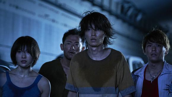 La serie japonesa explora temas como la supervivencia, la amistad, la traición y la lucha por el poder en una realidad distópica (Foto: Alice in Borderland / Netflix)