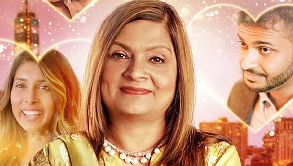 """La segunda temporada de """"Celestina de la India"""" no se estrenará en la plataforma streaming al menos hasta el 2022 (Foto: Netflix)"""