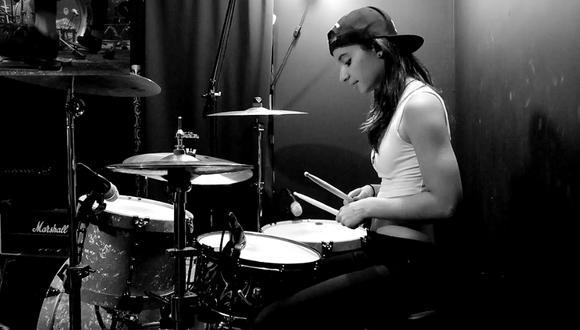 Kristina Schiano tiene más de 464 mil suscriptores. (Captura YouTube)