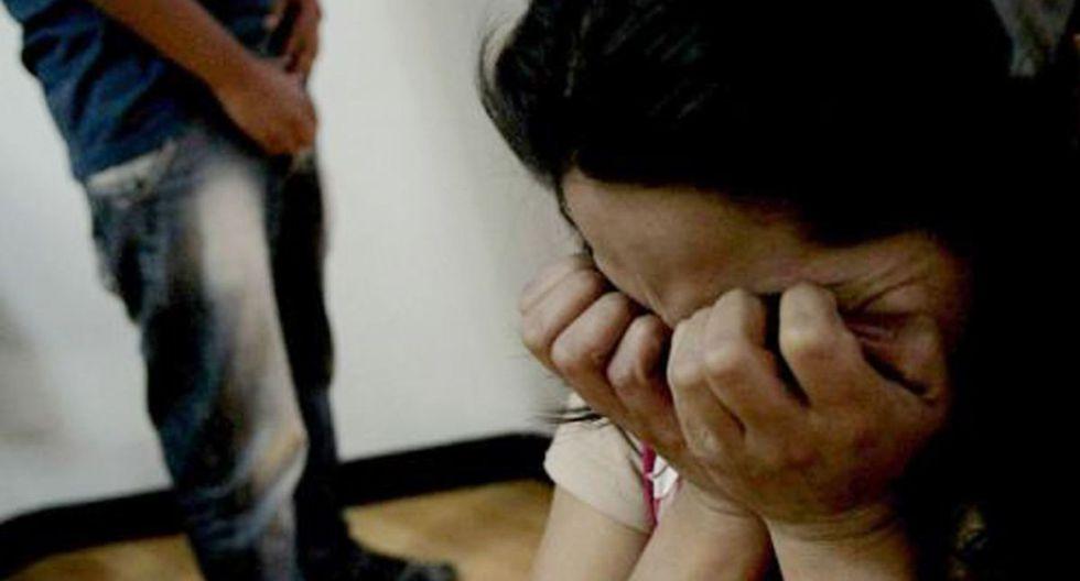 El padre biológico se enteró de lo ocurrido y denunció el hecho. (Foto: Andina)
