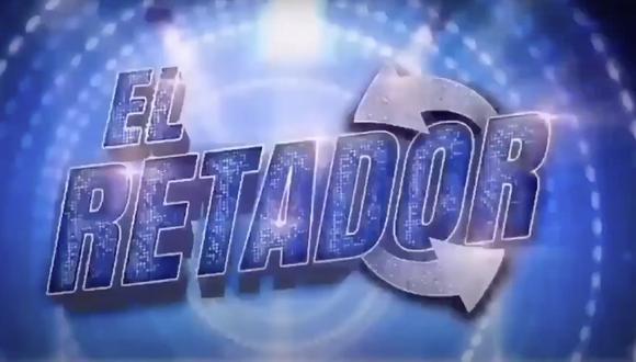 """""""El Retador"""" es un formato original creado por Mariana Vargas, Marcelo Strupini y Rubén Galindo. (Foto: Televisa)"""