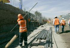 MEF estima que la inversión pública crecería casi 19% en noviembre, sería el segundo mes consecutivo en positivo