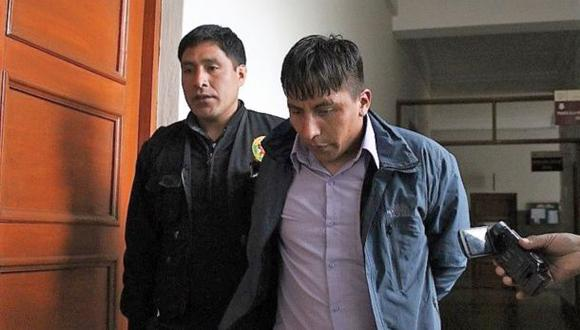 Cusco: taxista confesó violación sexual a menor de 7 años