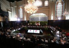 Acuerdo Nacional pide priorizar la vida y la salud de todos los peruanos en reactivación económica