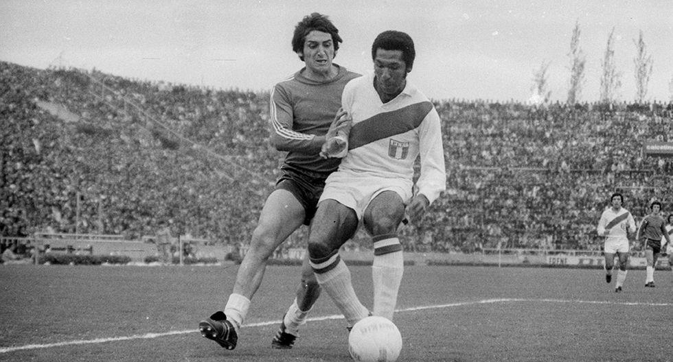 Julio Meléndez: el ídolo de Boca Juniors que no pudo jugar un ...