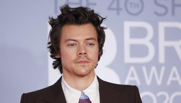 """Harry Styles había rechazado antes a Disney para el papel de Eric en """"La Sirenita"""", según Cinema Comics. (Foto: AFP)"""