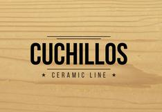 Ceramic Line, los cuchillos para los profesionales de la cocina en casa