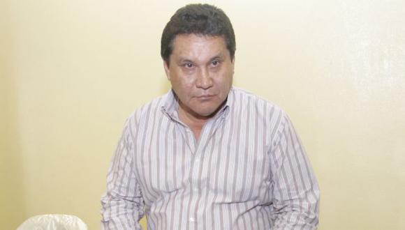 Carlos Burgos: Piden prisión preventiva para ex alcalde de SJL