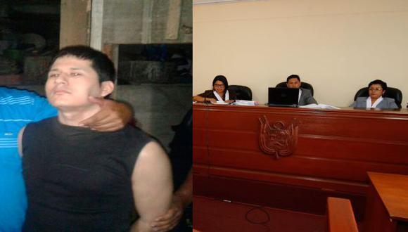 Áncash: sentencian a presunto asesino del ex alcalde de Casma