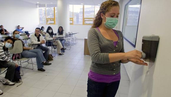 FDA cuestiona a fabricantes de geles antisépticos