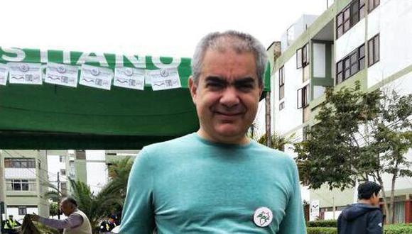 Velarde anuncia que creará serenazgo de tránsito en San Isidro