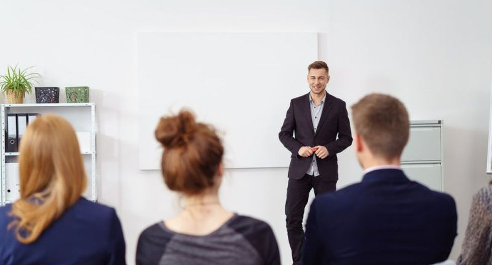 Según investigadores, PowerPoint puede distraer la llegada del mensaje. (Foto: Apple)