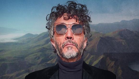 """Fito Páez pone la voz a """"Sobrevolando"""", la nueva producción de Nat Geo que estrena este 16 de febrero. (Foto: National Geographic)"""