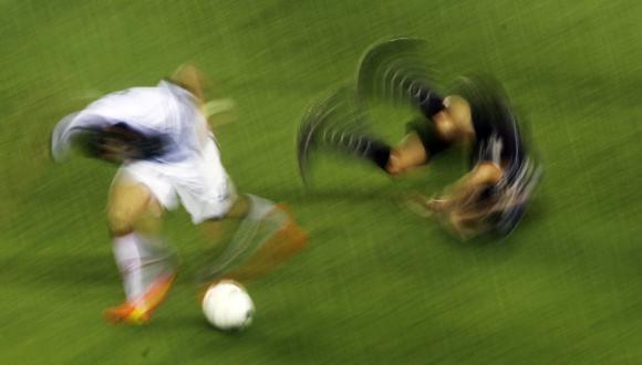 Presentan estudio sobre la enfermedad mental en el fútbol