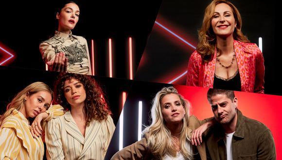 ATRESPlayer Premium es una plataforma español por streaming que nació en 2019.