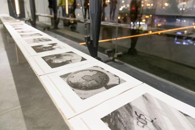 La muestra se presentó entre setiembre y octuvre del 2019 en el Museo de Arte Contemporáneo (FOTO: MAC LIMA)