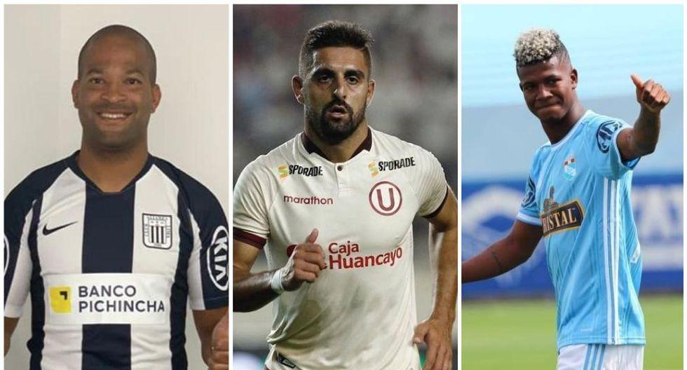 Alianza Lima, Sporting Cristal y Universitario de Deportes ya conocen los detalles para estrenarse en la Liga 1 (Foto: GEC)