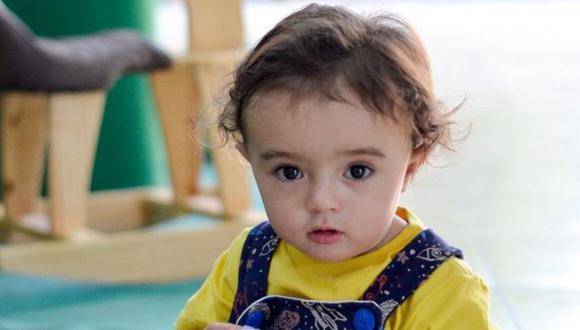A Lucas, hijo de la profesora Ricarte, no le hicieron una prueba porque sus síntomas no se ajustaban al perfil del coronavirus. (CORTESÍA DE JESSIKA RICARTE).