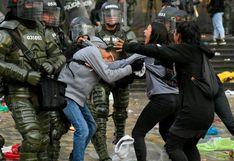 Colombia: 3 muertos en protestas contra el gobierno de Iván Duque  | FOTOS Y VIDEOS
