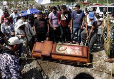 México registra 596 muertes y 9.697 casos de coronavirus en un día