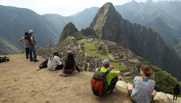 Desde hoy entra en vigencia un reglamento para Machu Picchu que busca ordenar el flujo de turistas a la principal atracción del Perú. (Foto: Alessandro Currarino / El Comercio)