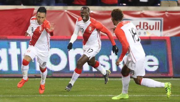 Perú vs. El Salvador se miden por amistoso de fecha FIFA en Washington. (Foto: Selección peruana)