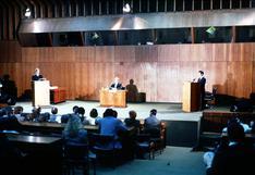 Así fueron los debates electorales que marcaron época en el Perú