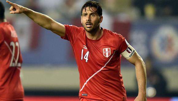 Claudio Pizarro no fue considerado por Ricardo Gareca para el Mundial Rusia 2018. (Foto: GEC)