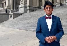 Oximap: Fernando Conga, el abogado que ideó la web que permite saber dónde conseguir oxígeno en la pandemia