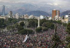 Chile: Google Maps cambia de nombre a la Plaza Italia y la llama Plaza de la Dignidad a pedido de los manifestantes
