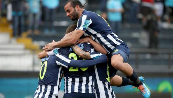 Con victoria, Alianza cortó esta mala racha ante San Martín